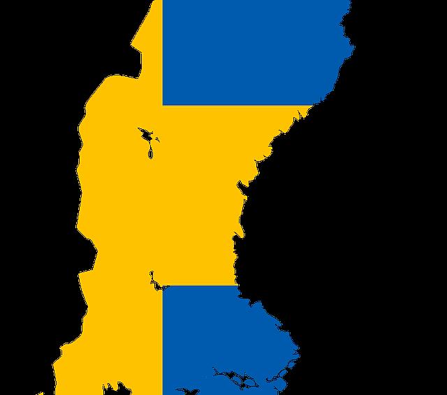 Var i Sverige finns bäst tillgång på blåbär 2019?